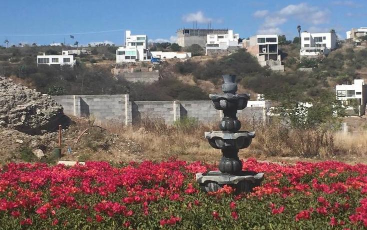 Foto de terreno habitacional en venta en  , real de juriquilla (diamante), quer?taro, quer?taro, 1493495 No. 04