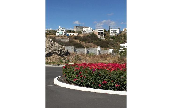 Foto de terreno habitacional en venta en  , real de juriquilla (diamante), quer?taro, quer?taro, 1493495 No. 05