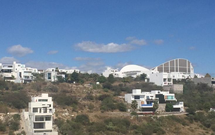 Foto de terreno habitacional en venta en  , real de juriquilla (diamante), quer?taro, quer?taro, 1493495 No. 06