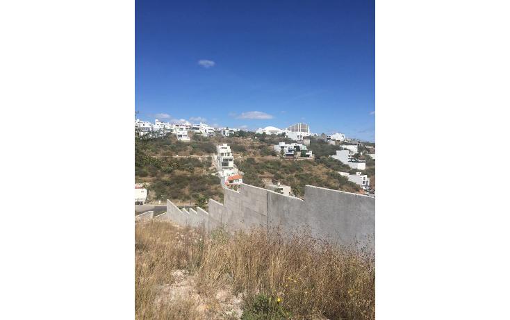 Foto de terreno habitacional en venta en  , real de juriquilla (diamante), quer?taro, quer?taro, 1493495 No. 08