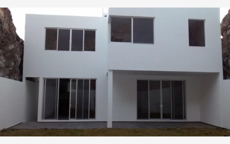 Foto de casa en venta en  , real de juriquilla (diamante), quer?taro, quer?taro, 1616386 No. 01