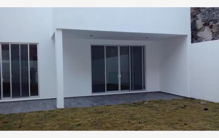 Foto de casa en venta en  , real de juriquilla (diamante), quer?taro, quer?taro, 1616386 No. 06