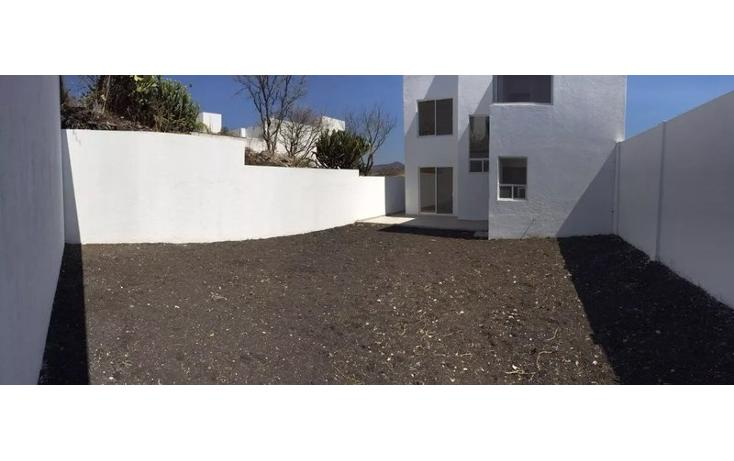 Foto de casa en venta en  , real de juriquilla (diamante), querétaro, querétaro, 1851946 No. 15