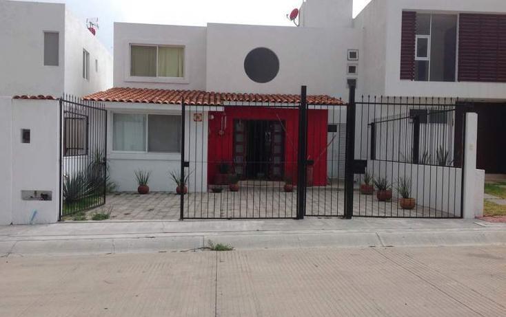 Foto de casa en venta en  , real de juriquilla (diamante), querétaro, querétaro, 1873668 No. 01