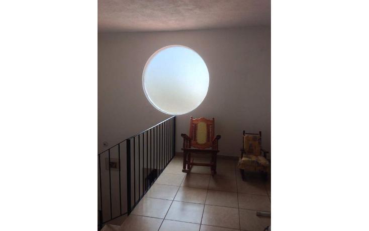 Foto de casa en venta en  , real de juriquilla (diamante), querétaro, querétaro, 1873668 No. 21