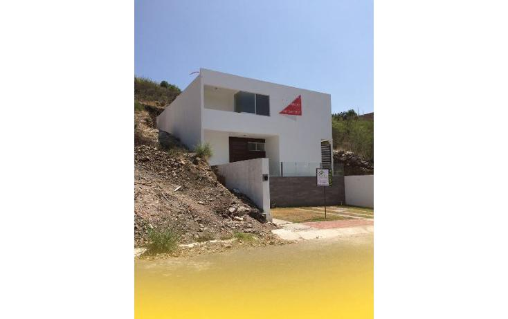 Foto de casa en venta en  , real de juriquilla (diamante), querétaro, querétaro, 1939479 No. 01