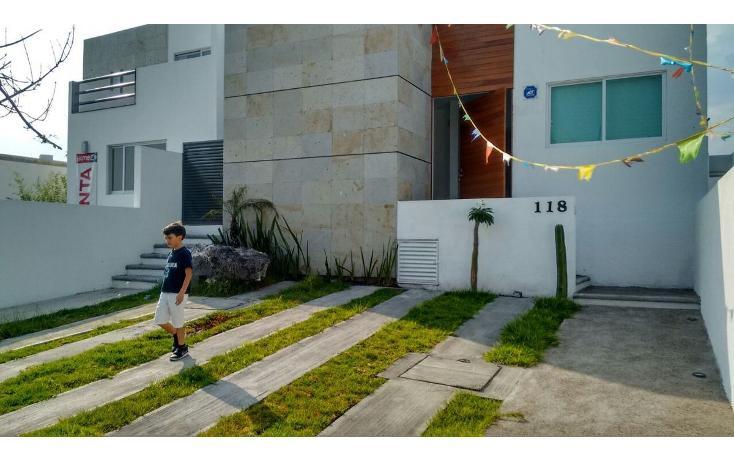 Foto de casa en venta en  , real de juriquilla (diamante), querétaro, querétaro, 1971800 No. 02