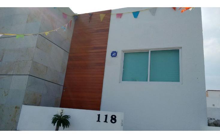 Foto de casa en venta en  , real de juriquilla (diamante), querétaro, querétaro, 1971800 No. 03