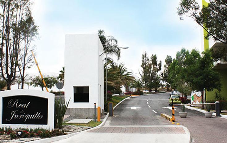 Foto de terreno habitacional en venta en privada de las golondrinas , real de juriquilla (diamante), querétaro, querétaro, 2715357 No. 01