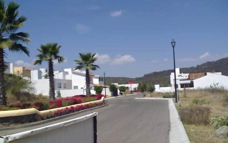 Foto de terreno habitacional en venta en privada de las golondrinas , real de juriquilla (diamante), querétaro, querétaro, 2715357 No. 03