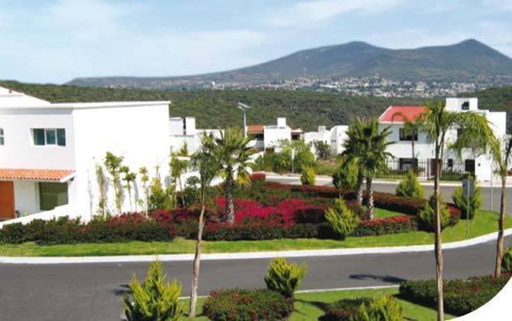 Foto de terreno habitacional en venta en privada de las golondrinas , real de juriquilla (diamante), querétaro, querétaro, 2715357 No. 04