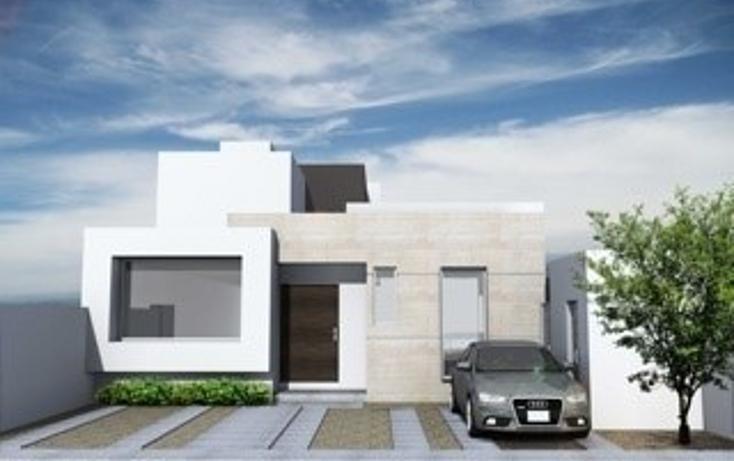 Foto de casa en venta en  , real de juriquilla (diamante), querétaro, querétaro, 2720959 No. 01