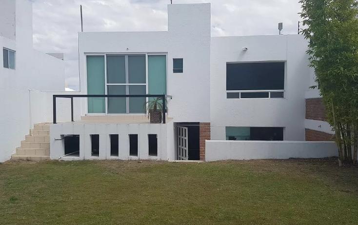 Foto de casa en venta en cascada de agua azul , real de juriquilla (diamante), querétaro, querétaro, 2734254 No. 02