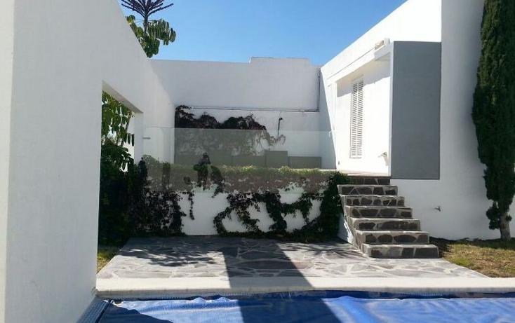 Foto de casa en venta en  , real de juriquilla (diamante), querétaro, querétaro, 451662 No. 06