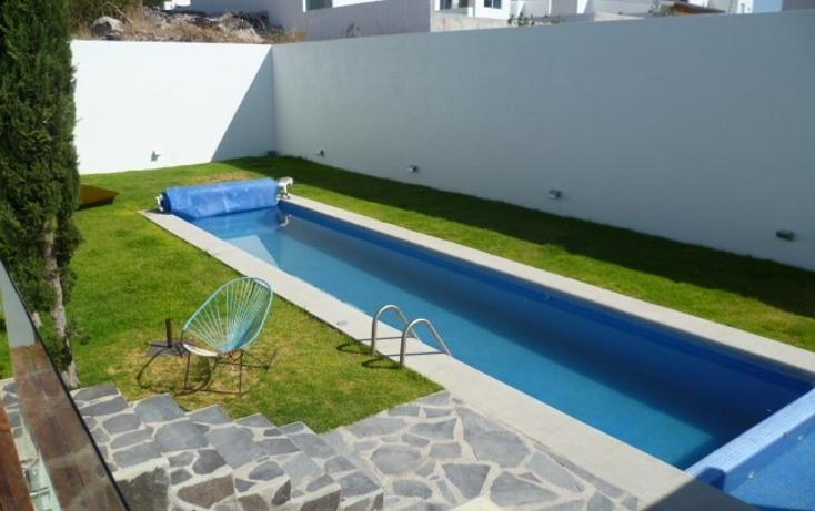Foto de casa en venta en  , real de juriquilla (diamante), querétaro, querétaro, 451662 No. 07