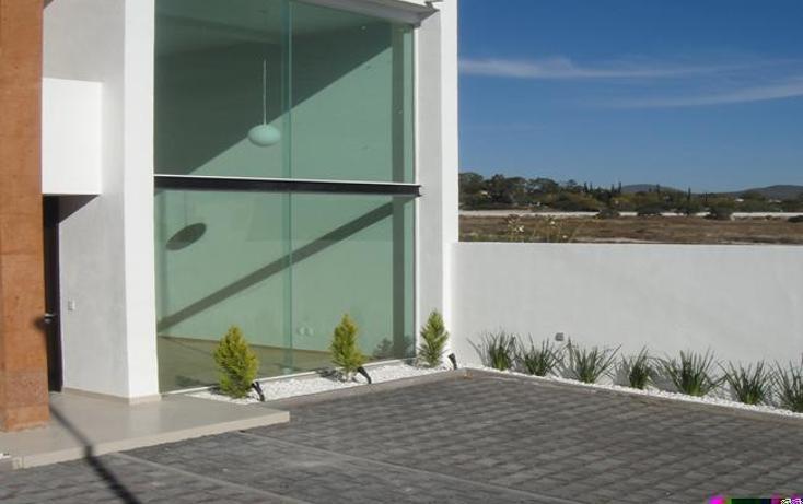 Foto de casa en venta en  , real de juriquilla (diamante), querétaro, querétaro, 454614 No. 04