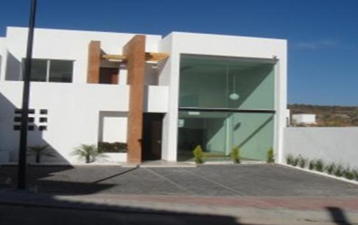 Foto de casa en venta en  , real de juriquilla (diamante), querétaro, querétaro, 454614 No. 12