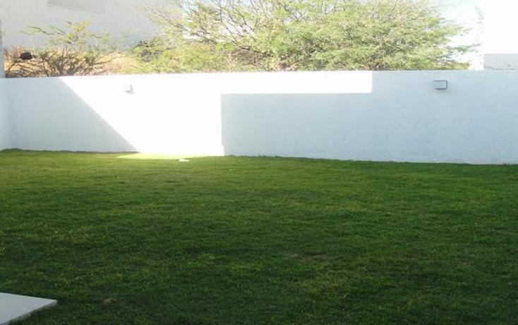 Foto de casa en venta en  , real de juriquilla (diamante), querétaro, querétaro, 454614 No. 13