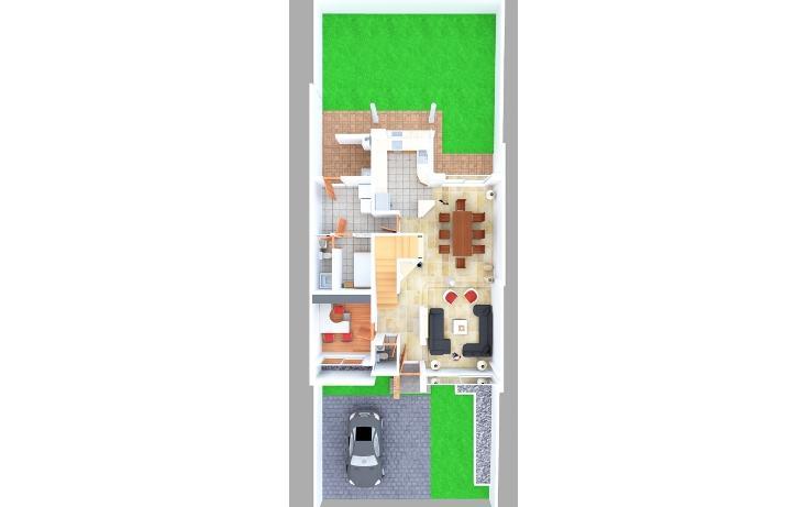 Foto de casa en venta en  , real de juriquilla (diamante), querétaro, querétaro, 454614 No. 16