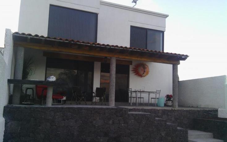 Foto de casa en venta en  , real de juriquilla (diamante), querétaro, querétaro, 523327 No. 02