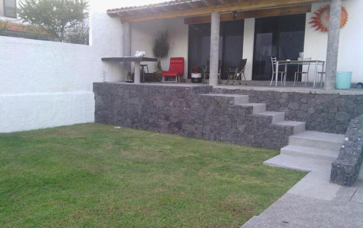 Foto de casa en venta en  , real de juriquilla (diamante), querétaro, querétaro, 523327 No. 07