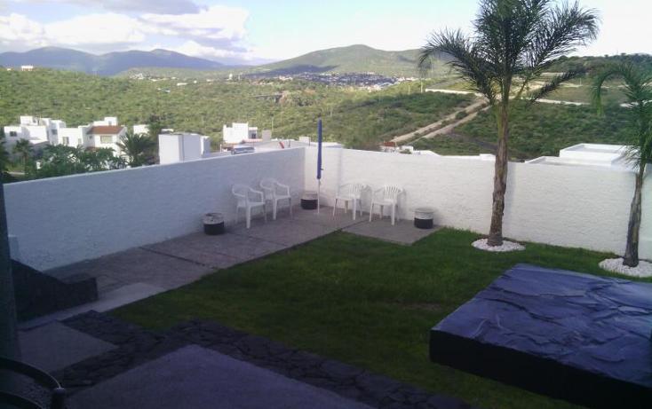 Foto de casa en venta en  , real de juriquilla (diamante), querétaro, querétaro, 523327 No. 17