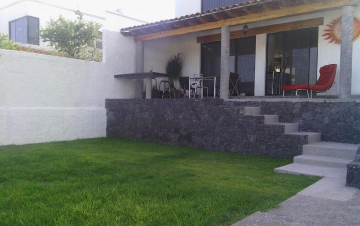 Foto de casa en venta en  , real de juriquilla (diamante), querétaro, querétaro, 523327 No. 23