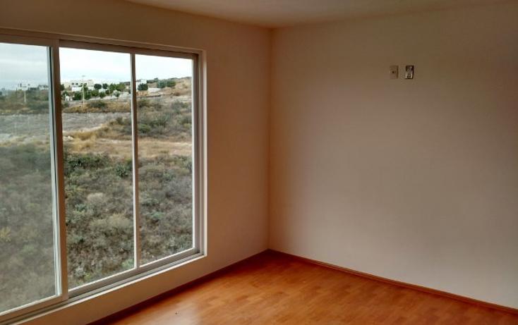 Foto de casa en venta en  , real de juriquilla (diamante), quer?taro, quer?taro, 542840 No. 23