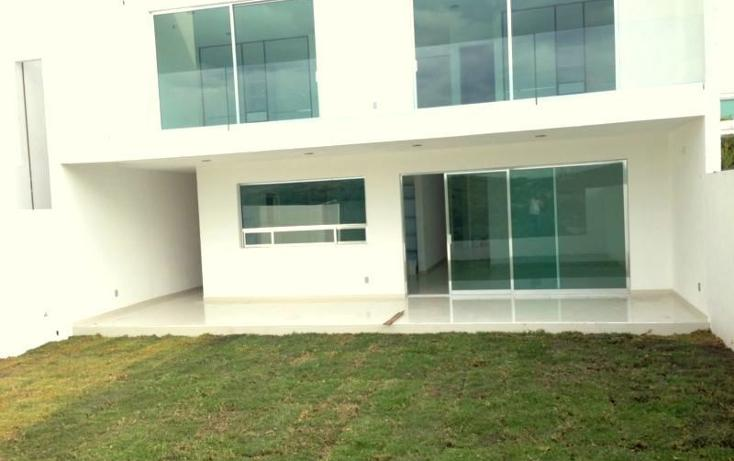 Foto de casa en venta en  , real de juriquilla (diamante), querétaro, querétaro, 578157 No. 03