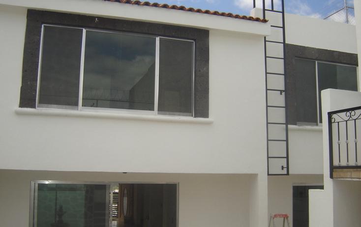 Foto de casa en venta en  , real de juriquilla (diamante), quer?taro, quer?taro, 583825 No. 36