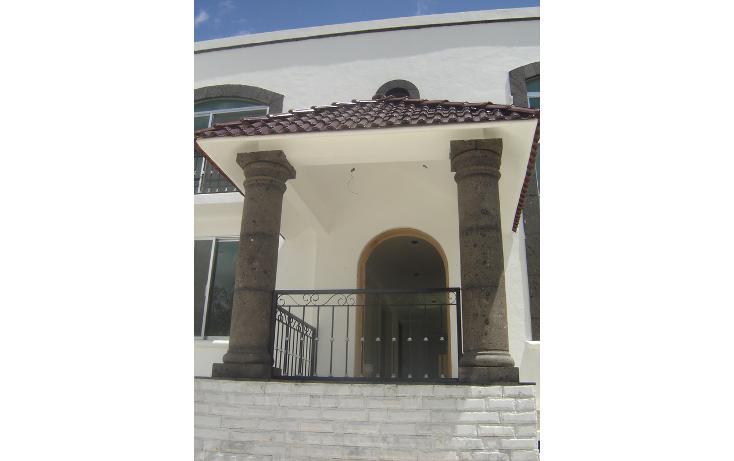 Foto de casa en venta en  , real de juriquilla (diamante), querétaro, querétaro, 619069 No. 02