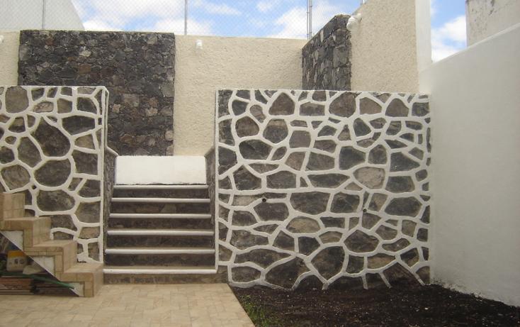 Foto de casa en venta en  , real de juriquilla (diamante), querétaro, querétaro, 619069 No. 12