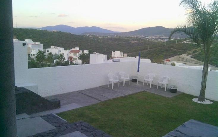 Foto de casa en venta en  , real de juriquilla (diamante), querétaro, querétaro, 752827 No. 03