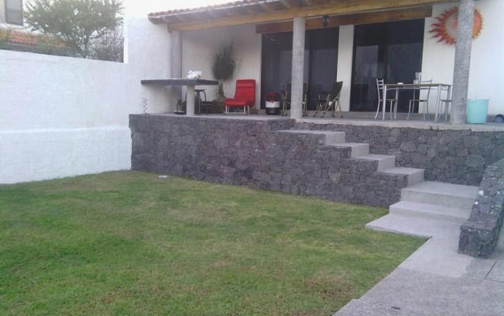 Foto de casa en venta en  , real de juriquilla (diamante), querétaro, querétaro, 752827 No. 04