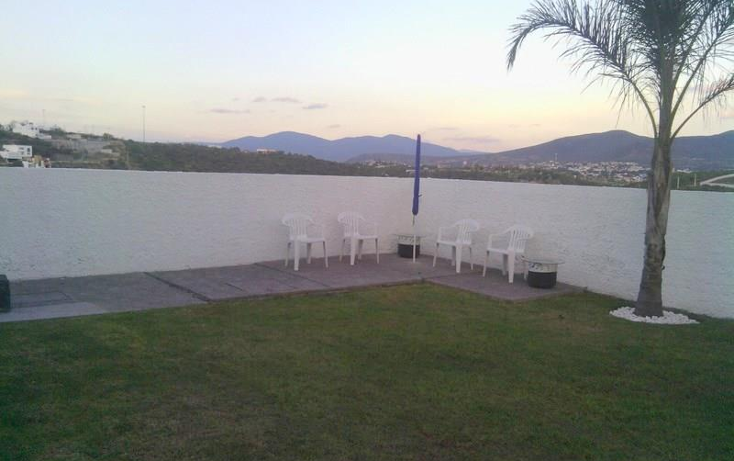 Foto de casa en venta en  , real de juriquilla (diamante), querétaro, querétaro, 752827 No. 05