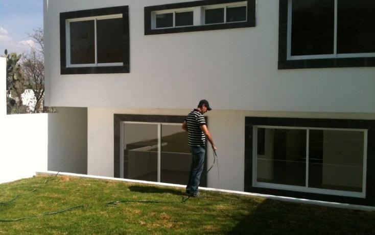Foto de casa en venta en  , real de juriquilla (diamante), querétaro, querétaro, 842731 No. 04