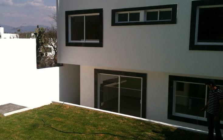 Foto de casa en venta en  , real de juriquilla (diamante), querétaro, querétaro, 842731 No. 13