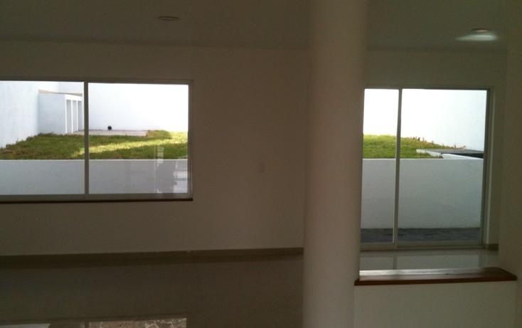 Foto de casa en venta en  , real de juriquilla (diamante), querétaro, querétaro, 842731 No. 15