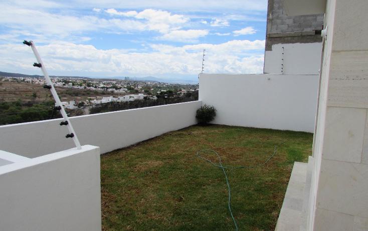 Foto de casa en venta en  , real de juriquilla (paisano), querétaro, querétaro, 1247117 No. 05