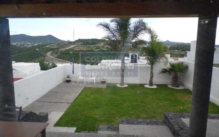 Foto de casa en venta en  , real de juriquilla (paisano), querétaro, querétaro, 562793 No. 03