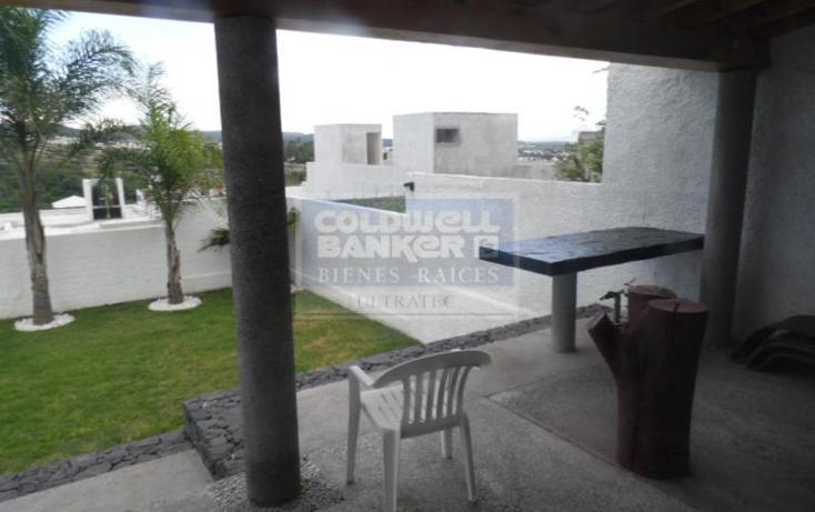 Foto de casa en venta en  , real de juriquilla (paisano), querétaro, querétaro, 562793 No. 04