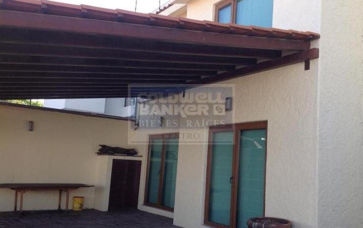 Foto de casa en venta en  , real de juriquilla (paisano), querétaro, querétaro, 591556 No. 02