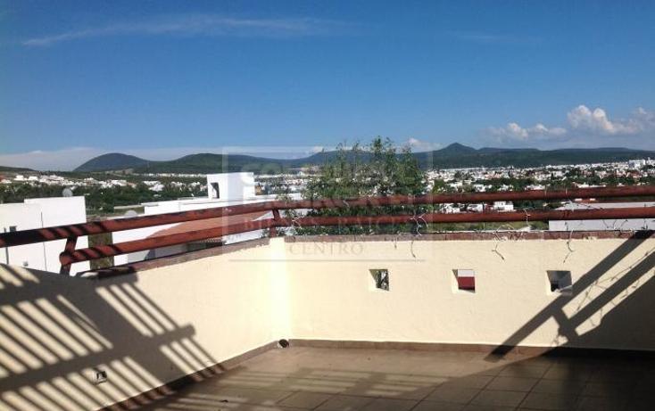 Foto de casa en venta en  , real de juriquilla (paisano), querétaro, querétaro, 591556 No. 10