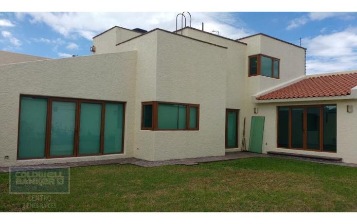 Foto de casa en venta en  , real de juriquilla (paisano), querétaro, querétaro, 591556 No. 13
