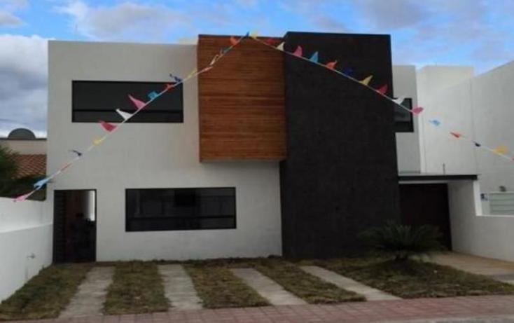 Foto de casa en venta en  , real de juriquilla, querétaro, querétaro, 1039557 No. 01