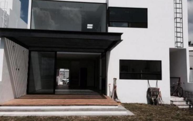 Foto de casa en venta en  , real de juriquilla, querétaro, querétaro, 1039557 No. 02