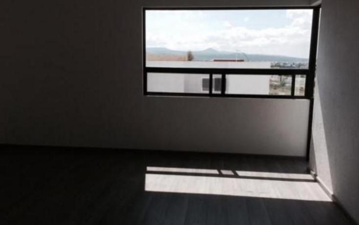 Foto de casa en venta en  , real de juriquilla, querétaro, querétaro, 1039557 No. 07