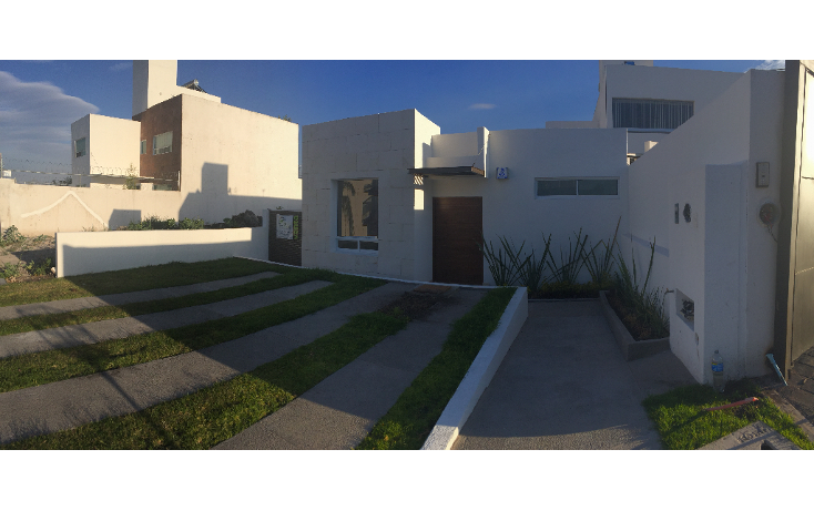 Foto de casa en venta en  , real de juriquilla, querétaro, querétaro, 1039717 No. 02