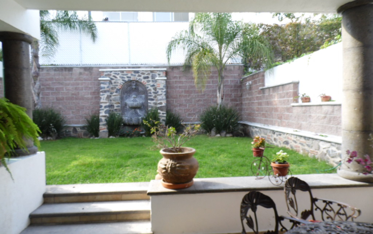 Foto de casa en venta en  , real de juriquilla, querétaro, querétaro, 1057773 No. 19