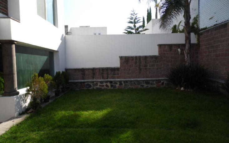 Foto de casa en venta en  , real de juriquilla, querétaro, querétaro, 1057773 No. 21